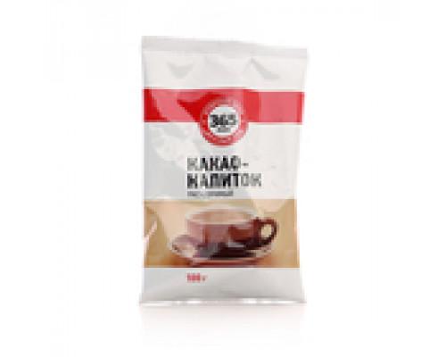 Какао-напиток растворимый ТМ 365 дней,, 100 г