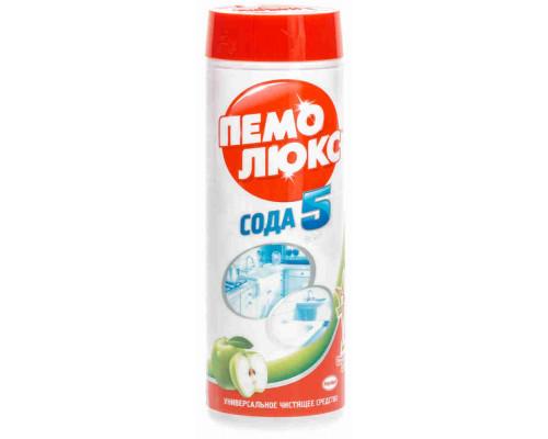 Средство чистящее Пемолюкс Яблоко 480г