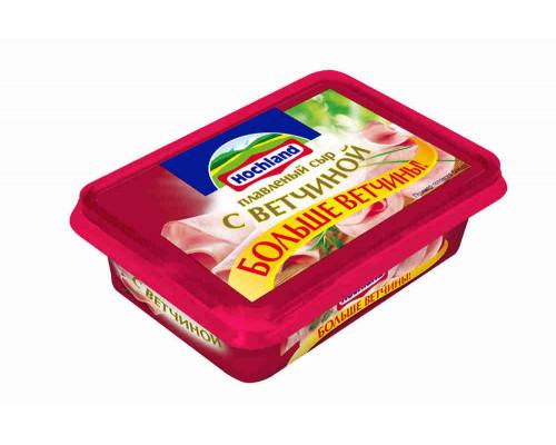 Сыр плавленый Hochland ветчина 200г пл/в