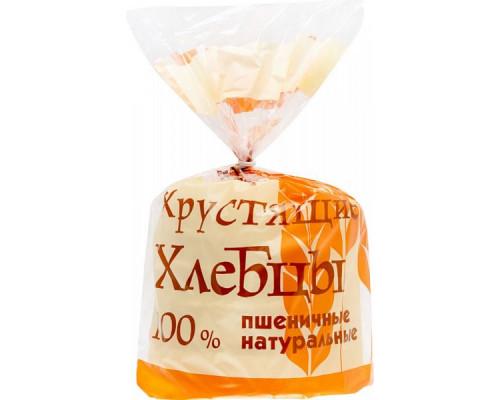 Хлебцы пшеничные хрустящие Lope-Lope, 60 г