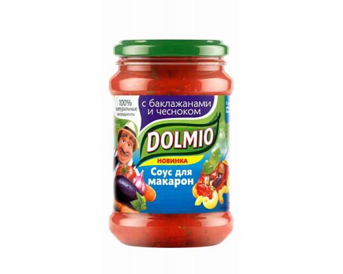 Соус Dolmio с баклажанами 350г