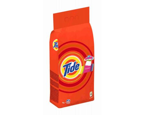 Стиральный порошек TIDE Автомат Color 9кг