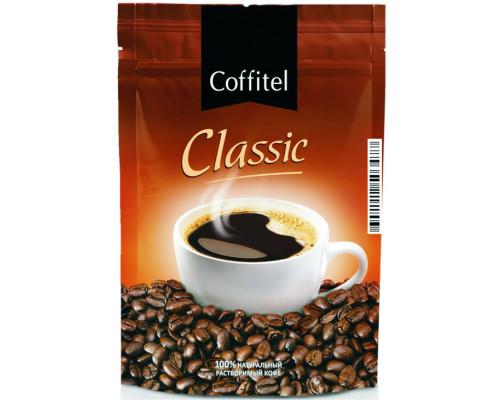 Кофе растворимый ТМ Coffitel (Коффитель) Classic, 75 г