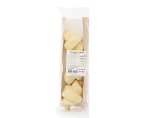 Круассан с клубникой замороженный ТМ Европейский Хлеб,  3 шт