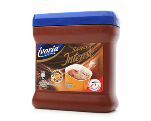 Какао-напиток растворимый ТМ Ivoria (Ивориа), 500 г