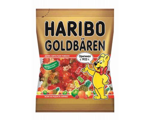 Мармелад жевательный Haribo Goldbaren 140г