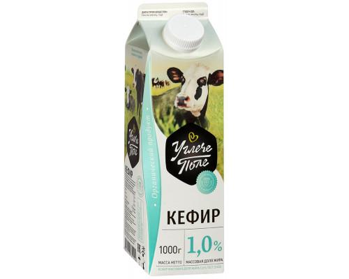 Кефир ТМ Углече Поле, 1%, 1 кг