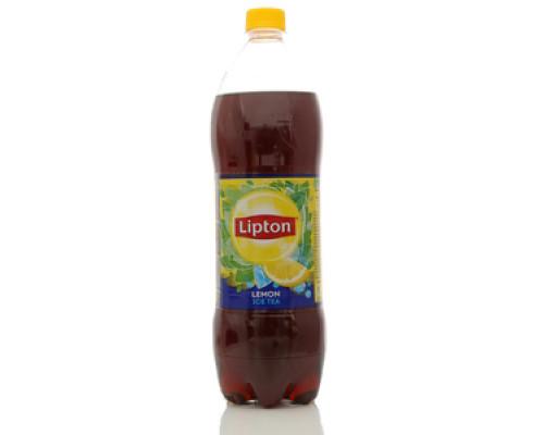 Холодный чай со вкусом лимона ТМ Lipton (Липтон)