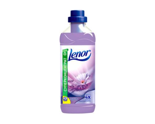 Кондиционер для белья Свежесть лаванды ТМ Lenor (Ленор)