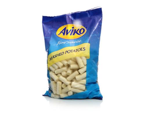 Пюре картофельное замороженное ТМ Aviko (Авико)
