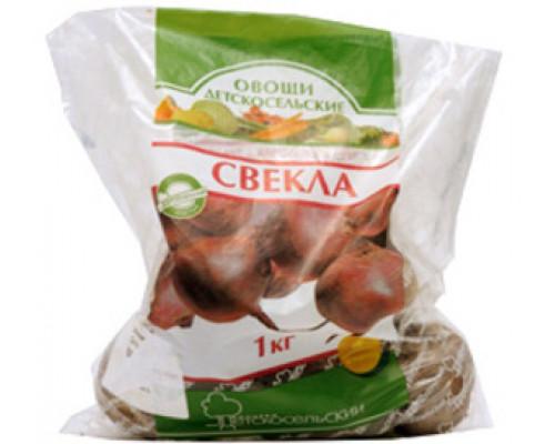 Свекла ТМ Овощи Детскосельские (п/э пакет)