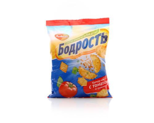 Крекер с томатом и травами ТМ Бодрость