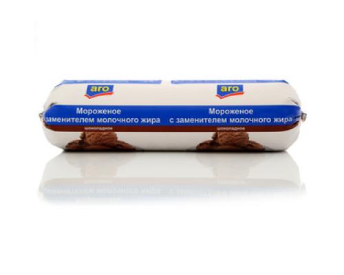 Мороженое шоколадное ТМ Aro (Аро) 6,0%
