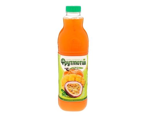 Напиток ТМ Фрутмотив, тропический микс, 1,5 л
