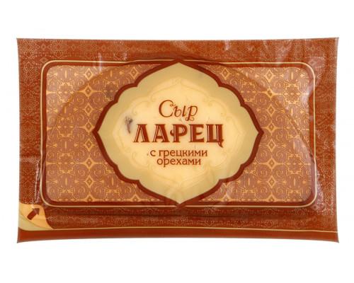 Сыр ТМ Ларец с грецкими орехами, 50%, 255 г