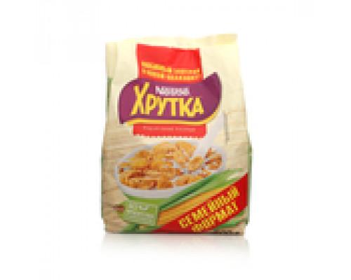 Хлопья кукурузные Хрутка ТМ Nestle (Нестле), 700 г