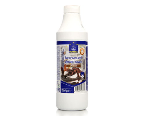 Топпинг Ice cream and dessert sause Chocolate ТМ Horeca Select (Хорека Селект)