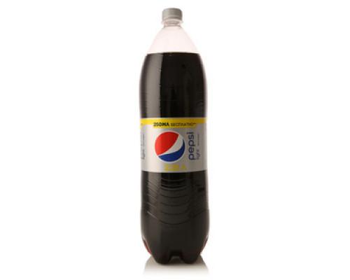 Напиток безалкогольный сильногазированный 6*2,25л ТМ Pepsi Light (Пепси Лайт)