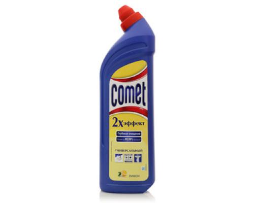 Чистящий гель ТМ Comet (Комэт) Лимон