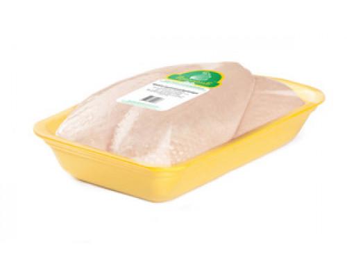Грудка цыпленка-бройлера охлажденная ТМ Приосколье