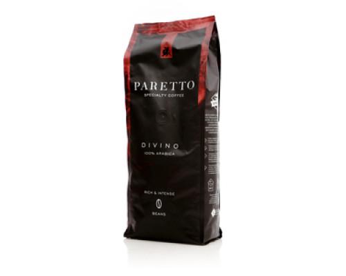 Кофе в зернах Divino ТМ Paretto (Паретто)
