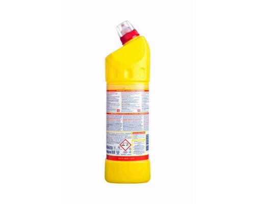 Средство чистящее Domestos Лимонная свежесть 24 часа 1л