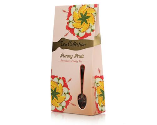 Чай фруктовый ароматизированный ТМ Tea Collection (Ти Коллекшн)