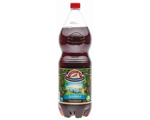 Лимонад Напитки из Черноголовки Байкал б/алк газ 2л пэт