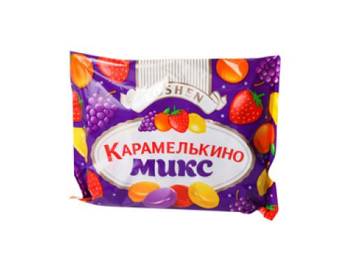Карамель Карамелькино микс ТМ Roshen (Рошен)