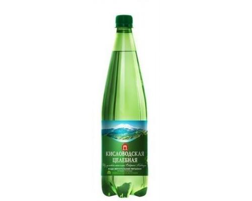 Вода минеральная Кисловодская целебная, 1 л