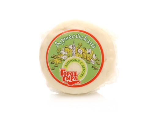 Сыр Адыгейский 45% ТМ Город сыра