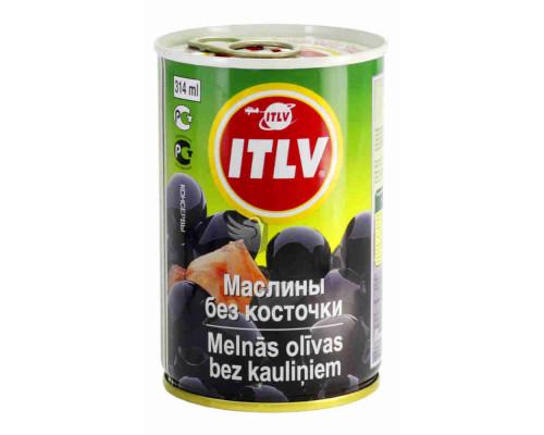 Маслины ИТЛВ без косточки, 314мл