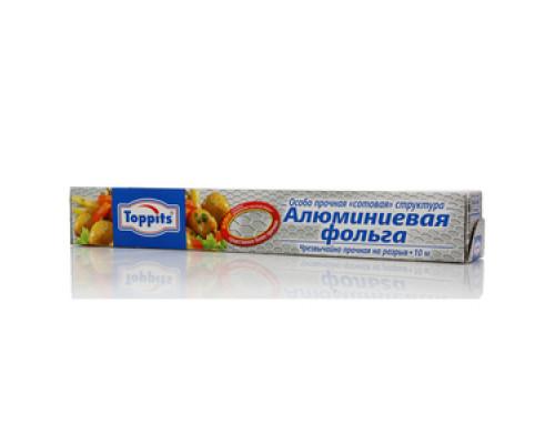 Алюминиевая фольга тм Toppits (Топпитс)
