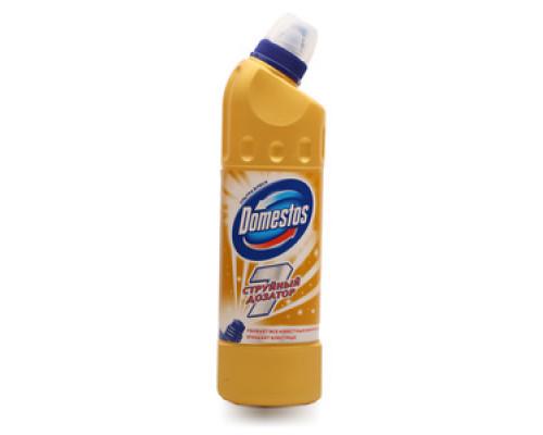 Чистящее средство для унитаза Ультра блеск ТМ Domestos (Доместос)