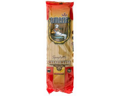 Макароны Ameria спагетти 400г