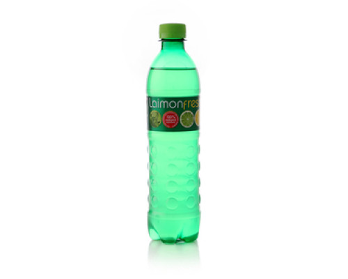 Напиток безалкогольный среднегазированный Laimon fresh max TМ Laimon Fresh (Лаймон Фрэш)