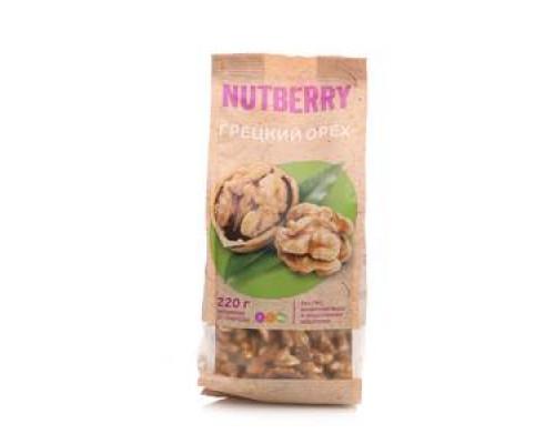 Грецкий орех ТМ Nutberry (Нутберри)