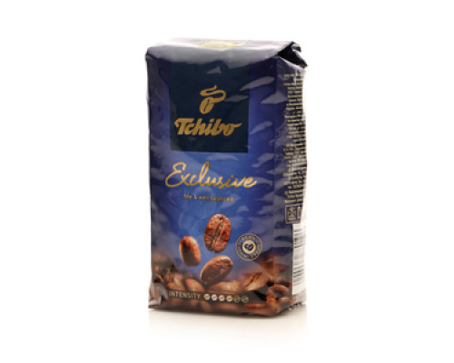 Кофе в зернах Exclusive ТМ Tchibo (Чибо)