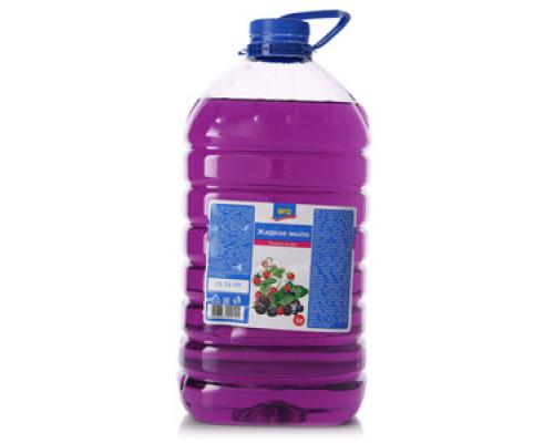 Жидкое мыло лесные ягоды ТМ Aro (Аро)