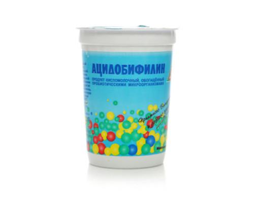 Ацидобифилин 2,5% ТМ Пискаревский