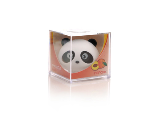 Ароматизатор воздуха Panda Персик ТМ Autostandart (Автостандарт)