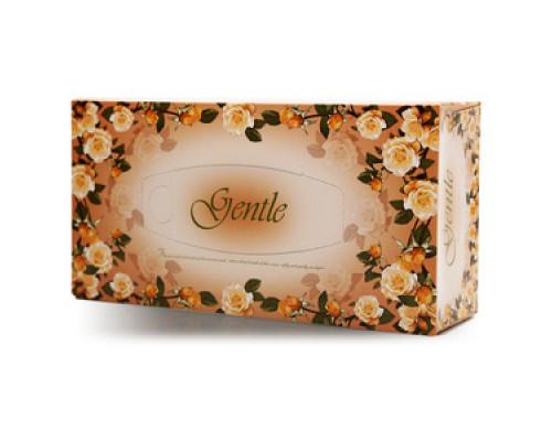 Салфетки бумажные ТМ Gentle (Гентле)