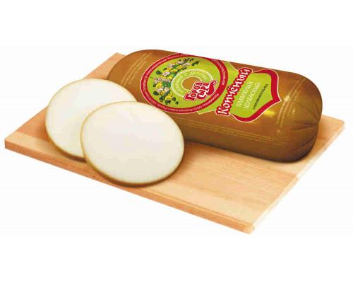 Сыр Город Сыра Колбасно-копченый продукт 40% 500г