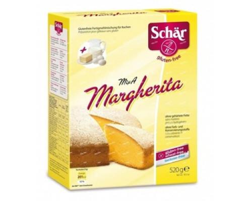 Смесь мучная д/выпечки без глютена Mix Margherita (Микс Марджерита) ТМ Schar