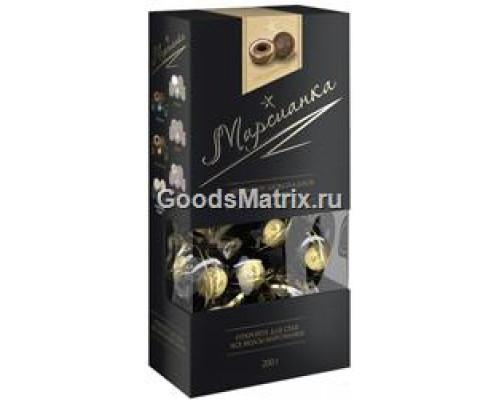 Конфеты ТМ Марсианка Три шоколада, 200 г