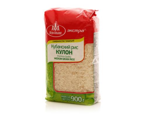 Рис кубанский кулон ТМ Агро-Альянс