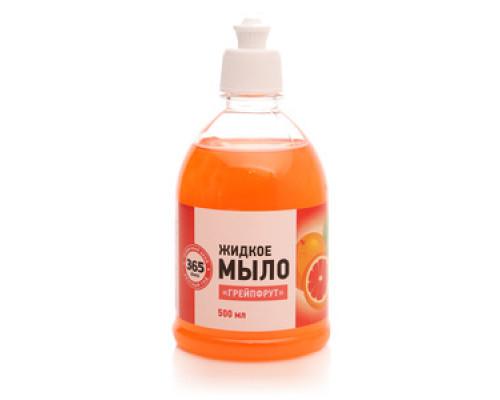 Мыло жидкое Грейпфрут ТМ 365 дней