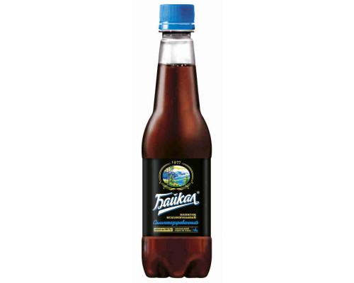 Лимонад Байкал 1977 ТМ Напитки из Черноголовки, газированный, 500 мл