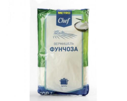 Вермишель Фунчоза ТМ Metro Chef (Метро Шеф), 300 г