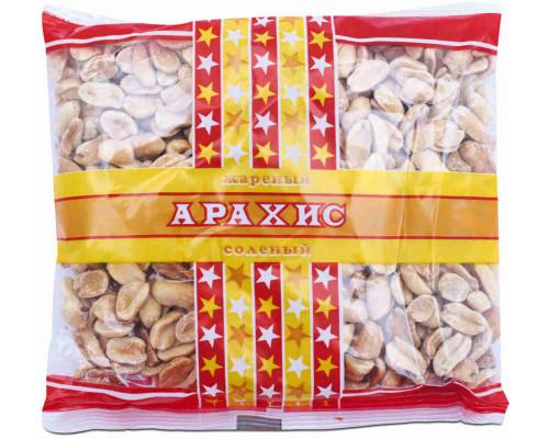 Арахис Аппетит жареный соленый 200г